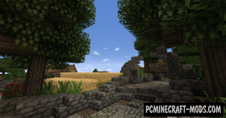 Excalibur 3D 16x Resource Pack For Minecraft 1.15, 1.14.4