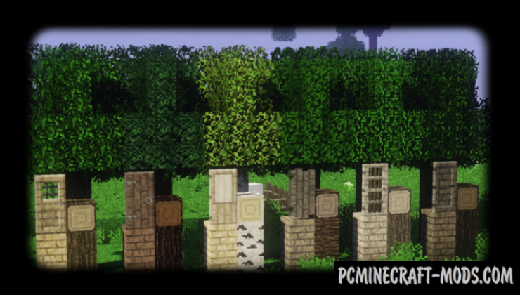 Gearan 16x Resource Pack For Minecraft 1.10.2, 1.9.4