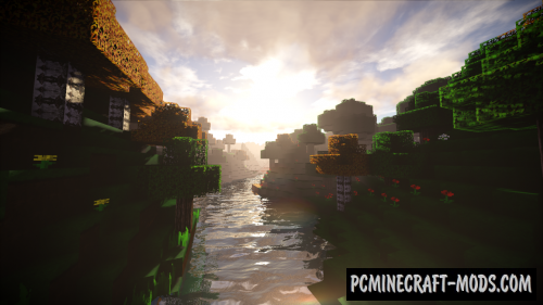 Realistic Adventure 64x64 Resource Pack For Minecraft 1.14.4