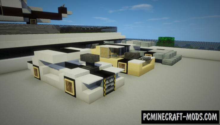 The Most Expensive House Map For Minecraft