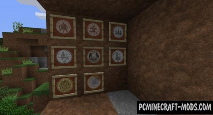 Ninja's Cash - Economy Mod Minecraft 1.16.5, 1.15.2