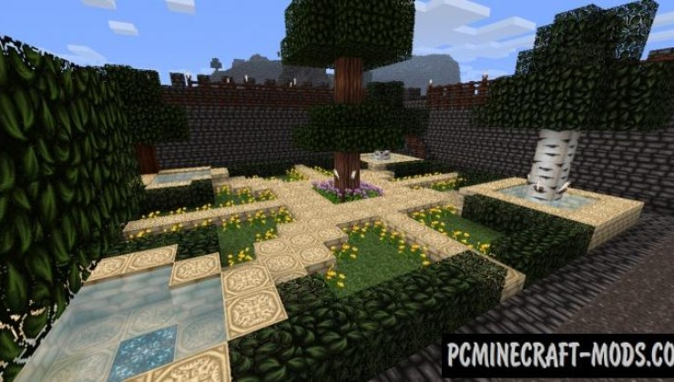 Wolfhound 64x Texture Pack For Minecraft 1.16.5, 1.16.4, 1.15.2
