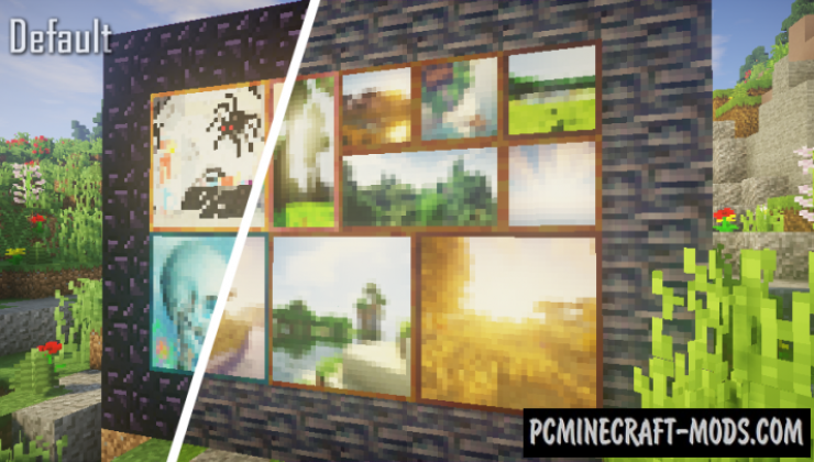 SenseCraft 16x Resource Pack For Minecraft 1.16.4, 1.16.3, 1.15.2
