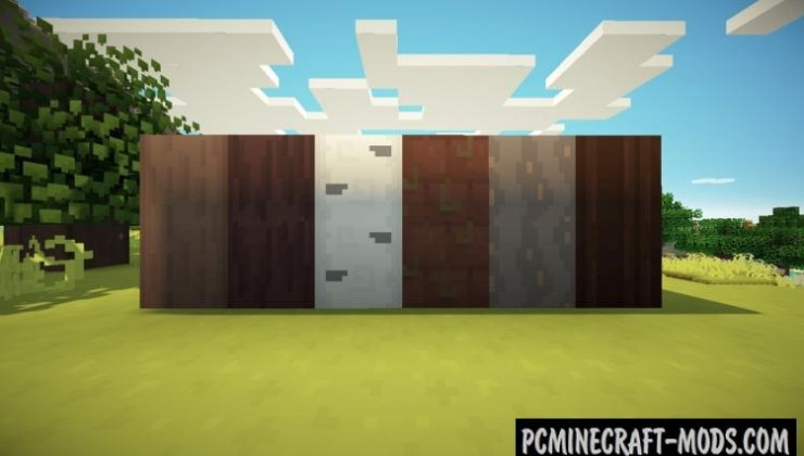 The Find 32x Resource Pack For Minecraft 1.14.4, 1.14.3