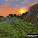 Soft Bits Resource Pack For Minecraft 1.12.2