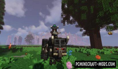 Pixel Perfection 16x Resource Pack For Minecraft 1.17.1, 1.16.5