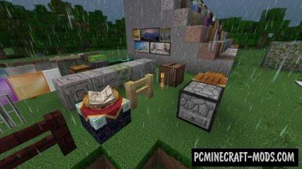 RealCW Resource Pack For Minecraft 1.10.2, 1.9.4, 1.8.9