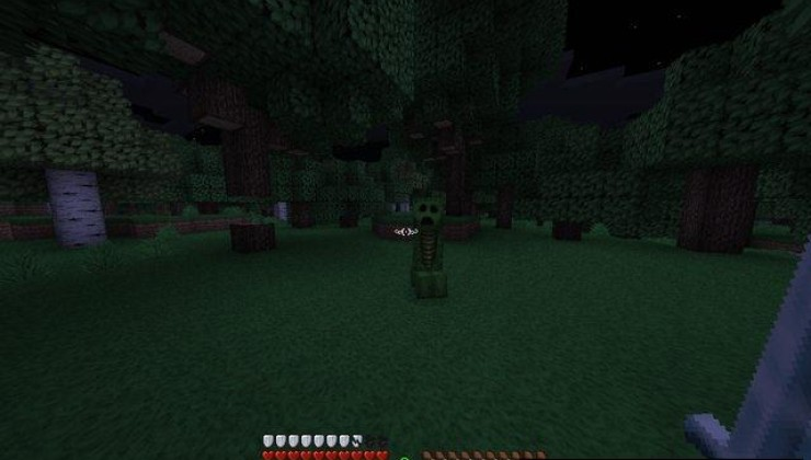 Ovo's Rustic Redemption 32x Texture Pack For Minecraft 1.8.9