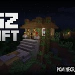 MagiCraft Resource Pack For Minecraft 1.8