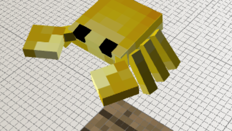 Fantastic Fish - Creatures Mod For Minecraft 1.7.10