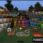 Massive Realistic Resource Pack For Minecraft 1.8, 1.7.10