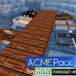 Hera Photo Realism Resource Pack For Minecraft 1.13.2