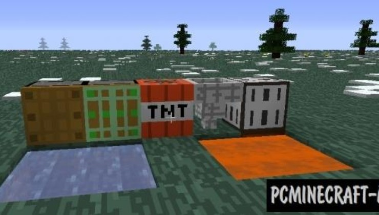 JonesyCraft 16x Resource Pack For Minecraft 1.8.9