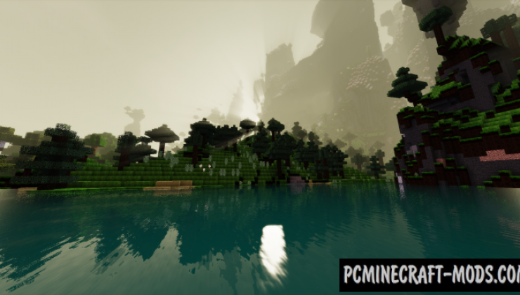 Stone Shadows 512x Texture Pack For Minecraft 1.10.2, 1.9.4