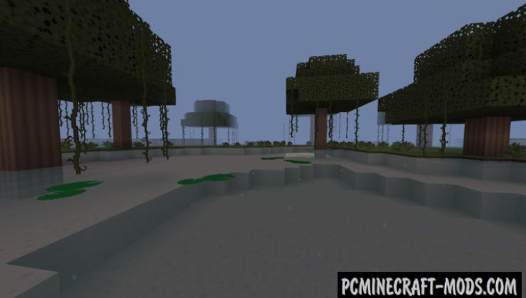MetalTxus' Uncertainty 16x Texture Pack For Minecraft 1.8.9