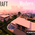 Free WiFi Map For Minecraft