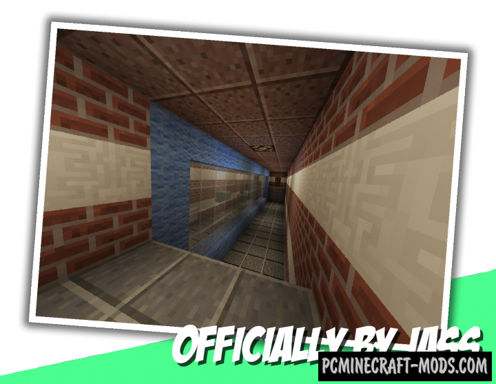 Super Checkpoint! Map For Minecraft