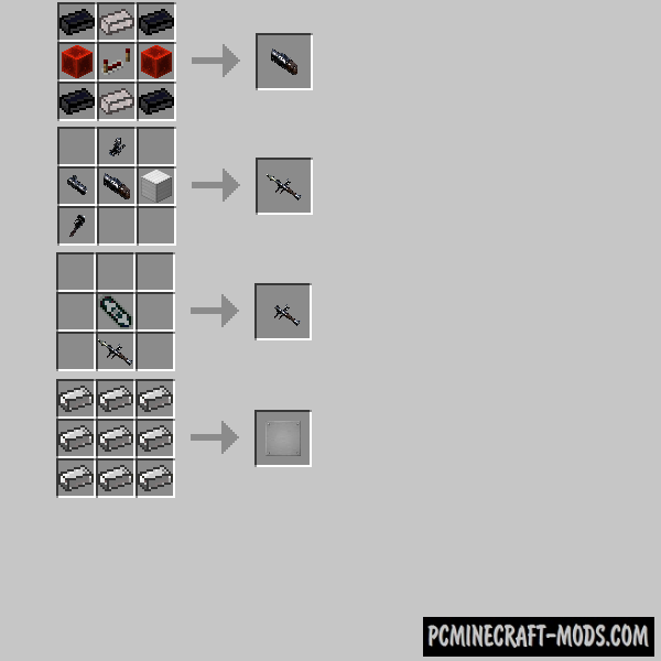 Godzilla Mod For Minecraft 1.7.10, 1.6.4