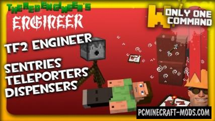 PC Minecraft Java Mods, Textures, Maps, Seeds For 1 14 4