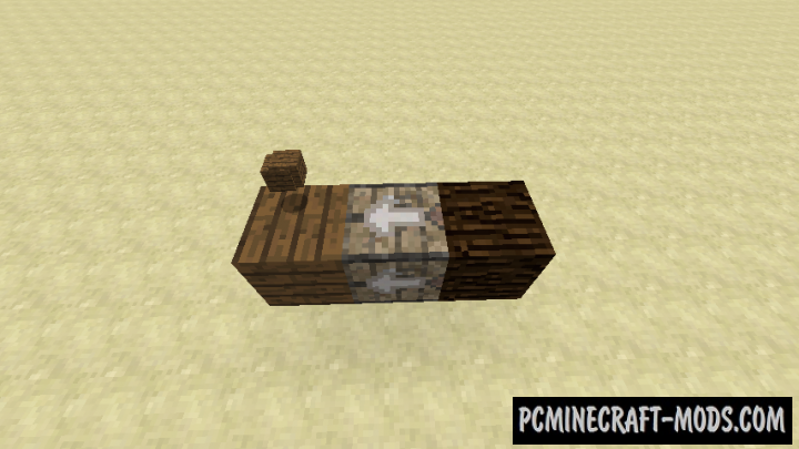 Structured Crafting Mod For Minecraft 1.12.1, 1.11.2, 1.10.2, 1.8