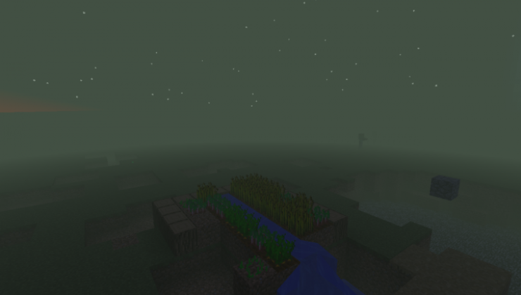 Ecology Mod For Minecraft 1.12.2, 1.11.2, 1.10.2, 1.8.9