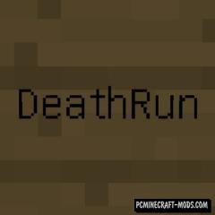 DeathRun 1.12 Map For Minecraft