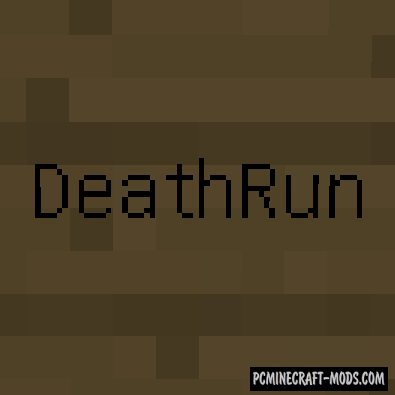 DeathRun 1.12 Map For Minecraft