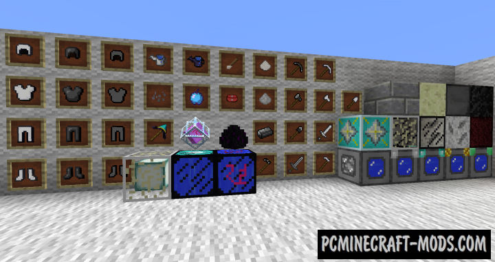 Tiny Progressions Mod For Minecraft 1.12.2, 1.11.2, 1.10.2