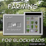 Mini Moos Mod For Minecraft 1.10.2