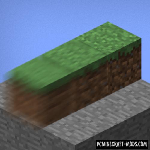Better Placement - Tweak Mod For Minecraft 1.12.2, 1.7.10