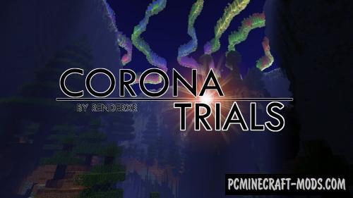 Untold Stories 4: Corona Trials - CTM, Finding Map