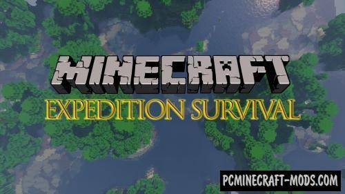 minecraft pe survival maps zip