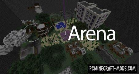 Minecraft Maps 1 14 4, 1 14 3 | PC Java Edition Mods | Part 139