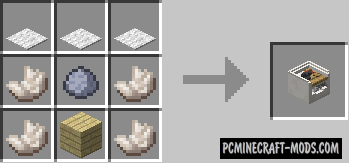Wearables Mod For Minecraft 1.12.2, 1.11.2, 1.10.2