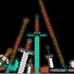 ZwangCraft Mod For Minecraft 1.12.2, 1.10.2
