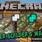 MrCrayfish's Vehicle Mod For Minecraft 1.12.2
