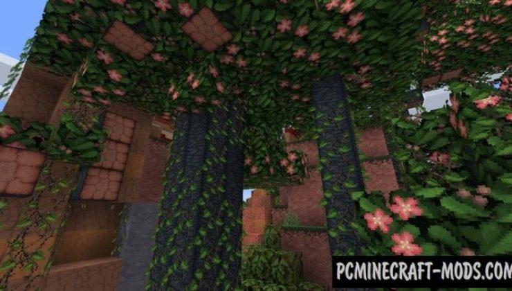 Aedena 32x Resource Pack For Minecraft 1.12.2