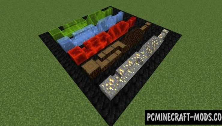 Blockcraftery Mod For Minecraft 1.12.2