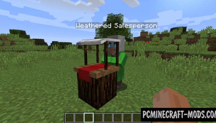 Farming for Blockheads - Farm Mod Minecraft 1.16.5, 1.12.2