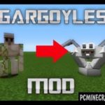 Lost Souls Mod For Minecraft 1.12.1, 1.12