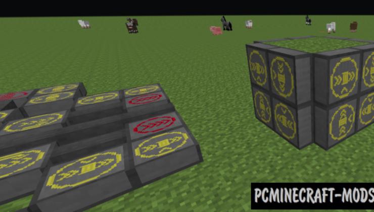 Assembly Line - Tech Mod For Minecraft 1.7.10