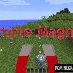 Grass Burner Mod For Minecraft 1.12.2, 1.11.2, 1.10.2