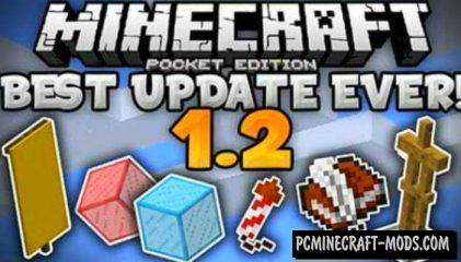 Download Minecraft PE 1.6.1.0, 1.5.3 for Android & iOS free