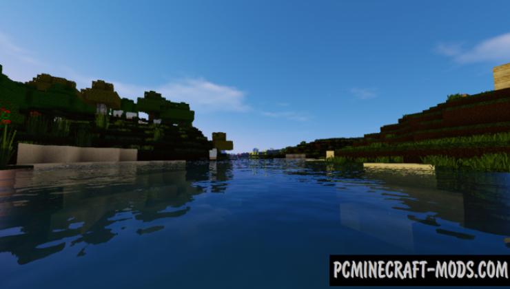 Node's Lifelike Resource Pack For Minecraft 1.12.2