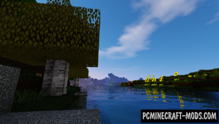 Node's Lifelike 128x Resource Pack For Minecraft 1.12.2