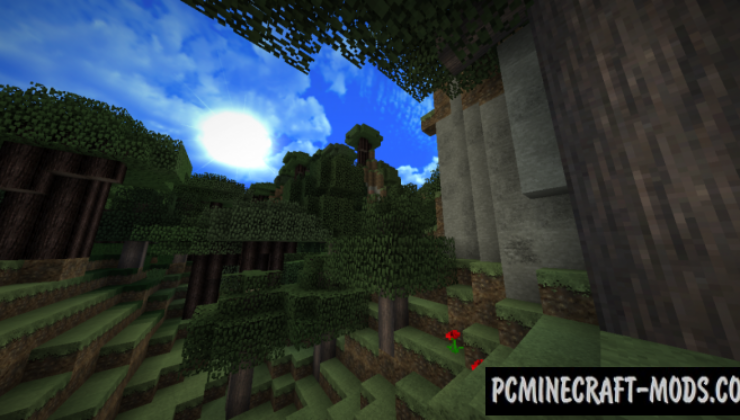 Alluring Bliss 32x Resource Pack For Minecraft 1.12.2