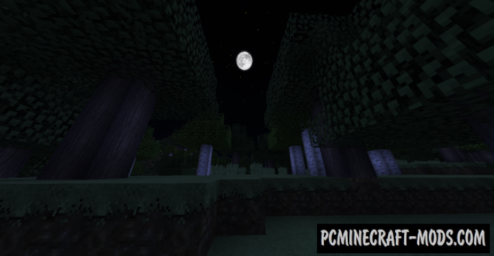 Alluring Bliss Resource Pack For Minecraft 1.12.2