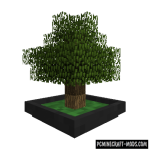 Flora and Fauna Mod For Minecraft 1.12.2