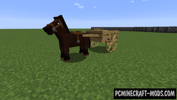 Astikoor Mod For Minecraft 1.12.2, 1.11.2, 1.10.2, 1.7.10