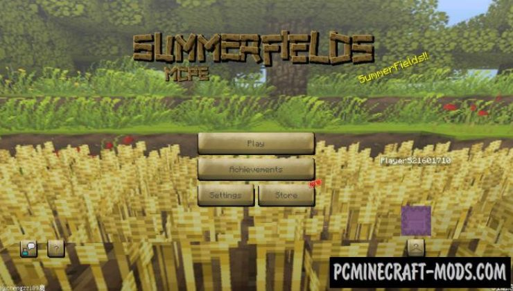 Download Minecraft PE v1.11.4.2, MCPE 1.11 for Android & iOS free